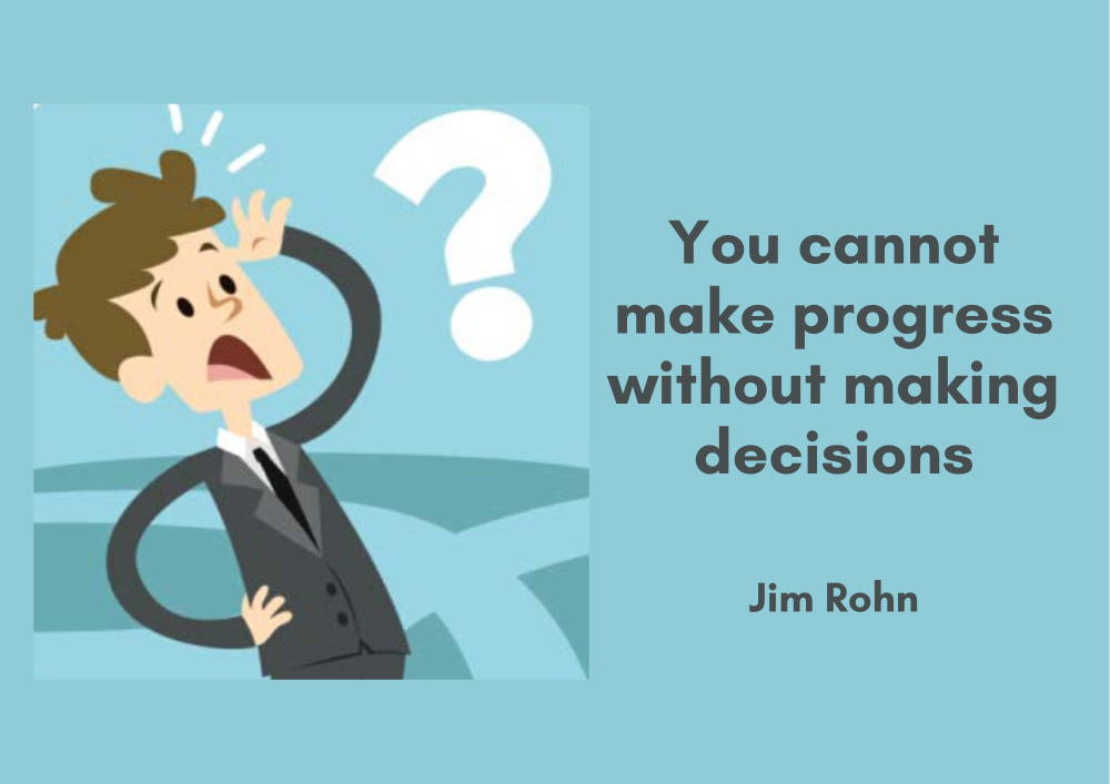 Make 'YOU' a Better Decision maker! (2)