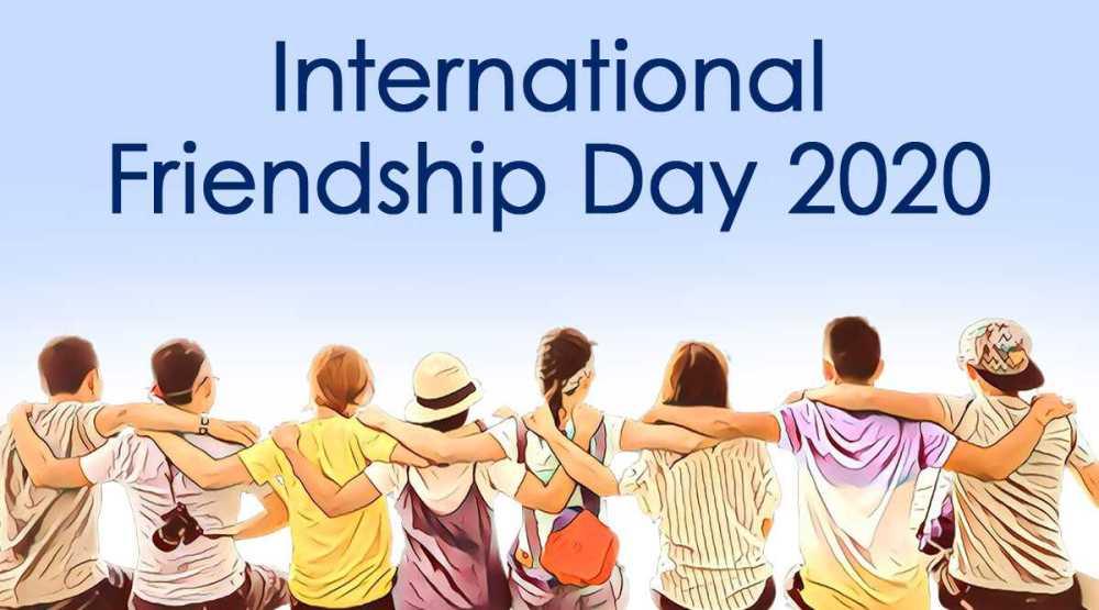 friendship day 1