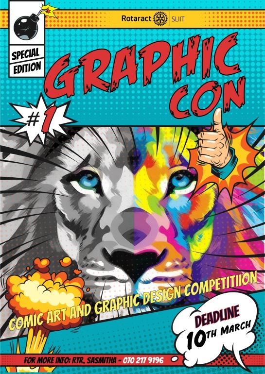 Graphic Con
