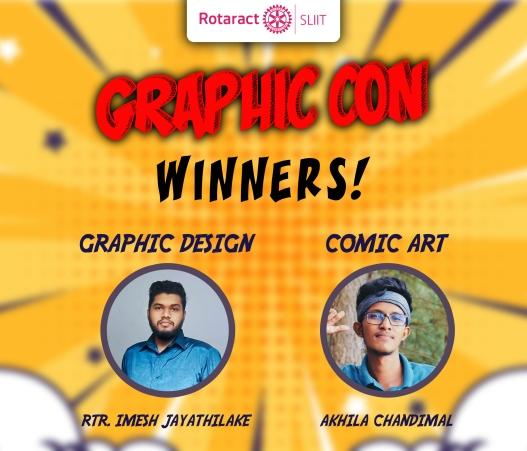 graphic winner