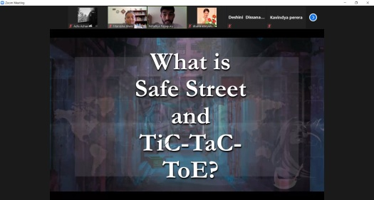 safe street 1