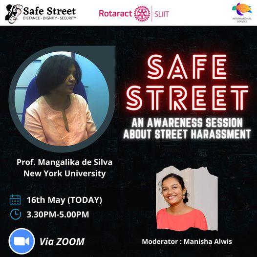 SafeStreet